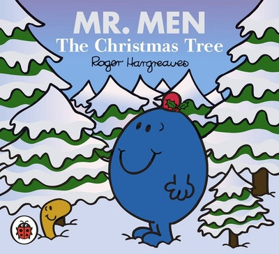 Book Cover:  Mr Men and Little Miss: Mr Men: The Christmas Tree