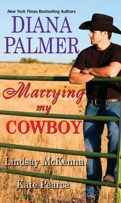 Marrying My Cowboy