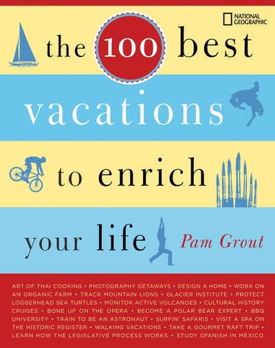 100 Best Vacations