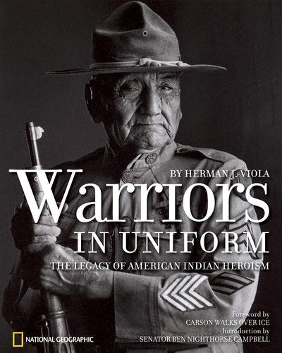 Warriors In Uniform