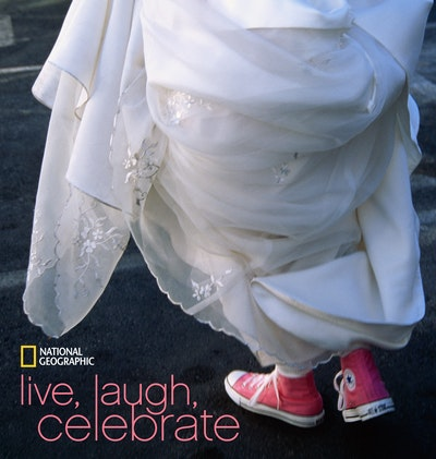 National Geographic Live, Laugh, Celebrate