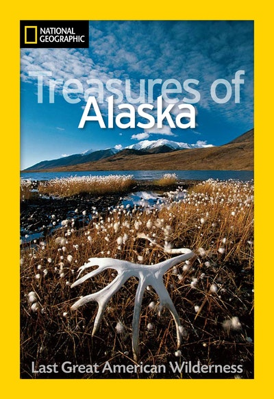 National Geographic Treasures Of Alaska
