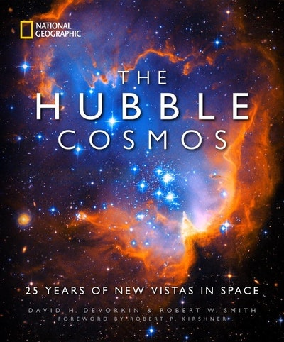 The Hubble Cosmos