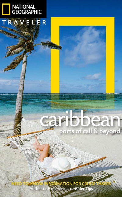 National Geographic Traveler The Caribbean