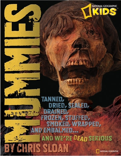 National Geographic Mummies