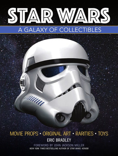 Star Wars - A Galaxy of Collectibles