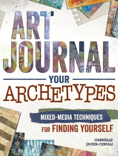 Art Journal Your Archetypes