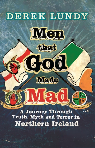 Men That God Made Mad