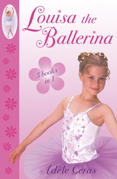 Louisa The Ballerina