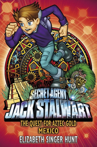 Jack Stalwart: The Quest for Aztec Gold