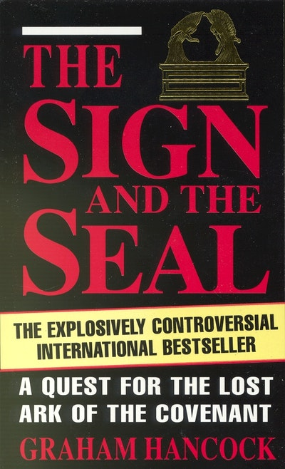 The Sign And The Seal