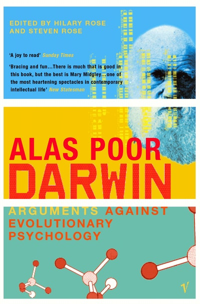 Alas Poor Darwin