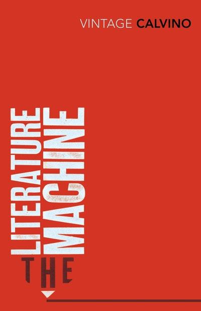 The Literature Machine