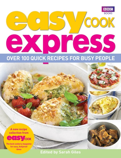 Easy Cook: Express