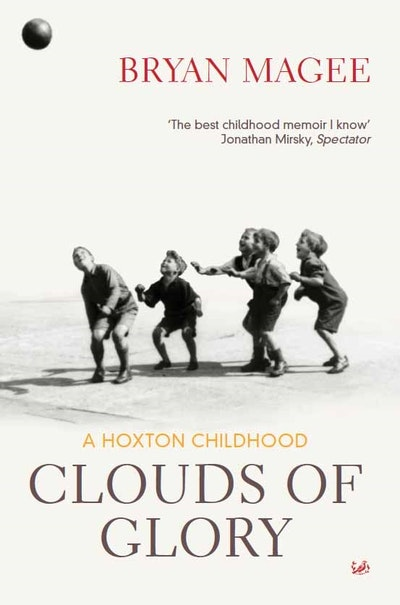 Clouds Of Glory