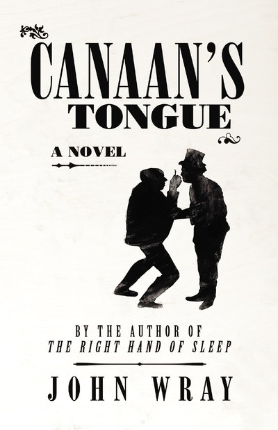 Canaan's Tongue