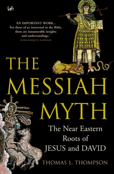 The Messiah Myth
