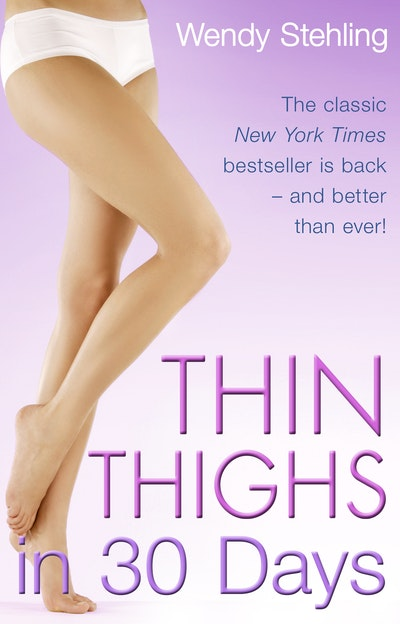 Thin Thighs in 30 Days