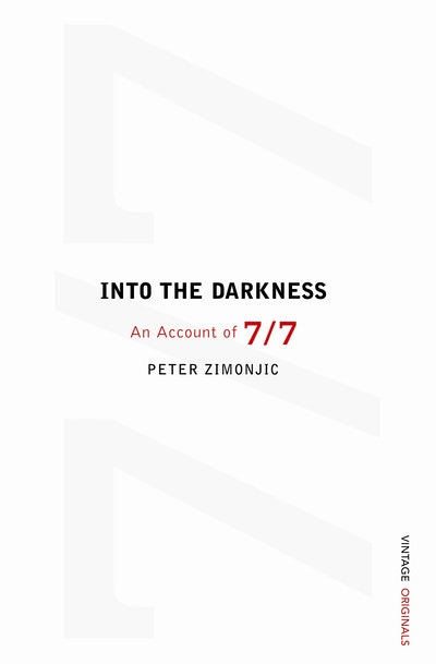 Into the Darkness: