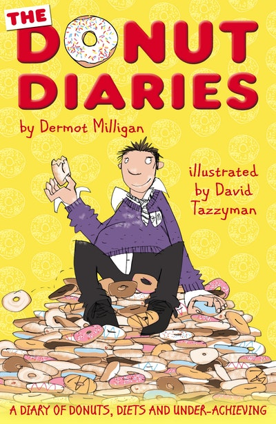 The Donut Diaries