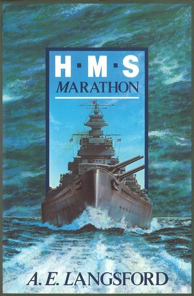 Hms Marathon