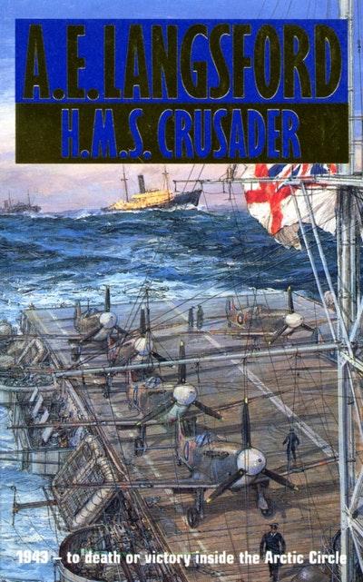 Hms Crusader