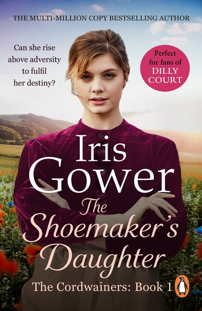 The Shoemaker's Daughter (The Cordwainers: 1)