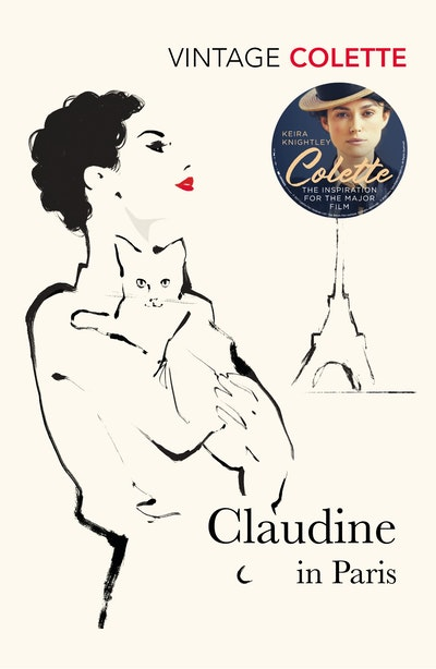 Claudine In Paris
