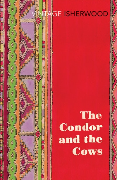 The Condor and the Cows