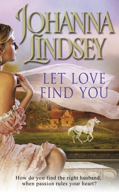 Let Love Find You
