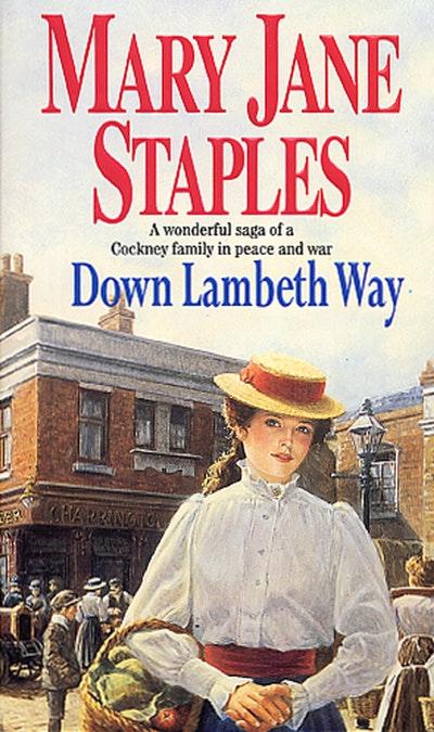Down Lambeth Way