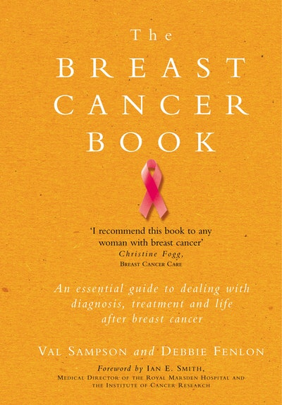 The Breast Cancer Book
