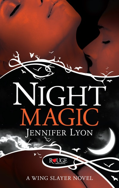 Night Magic, A Rouge Paranormal Romance