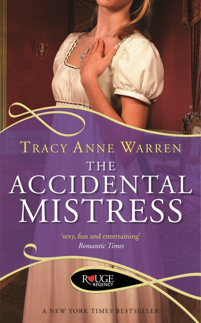 The Accidental Mistress: A Rouge Regency Romance