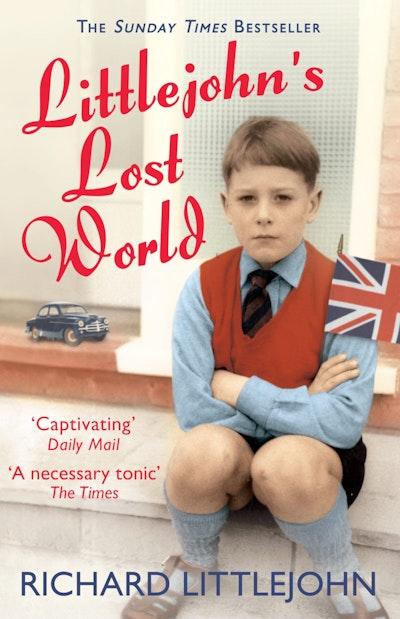 Littlejohn's Lost World