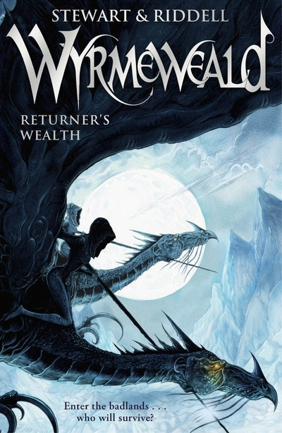 Wyrmeweald: Returner's Wealth