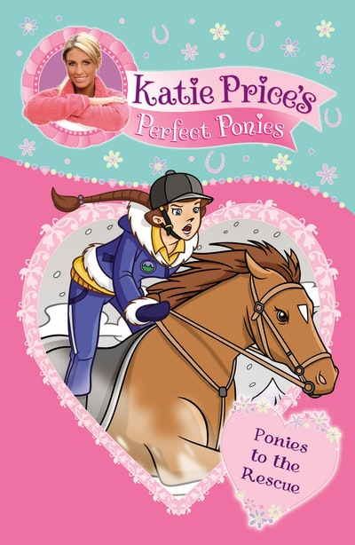 Katie Price's Perfect Ponies: Ponies to the Rescue