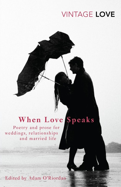 When Love Speaks