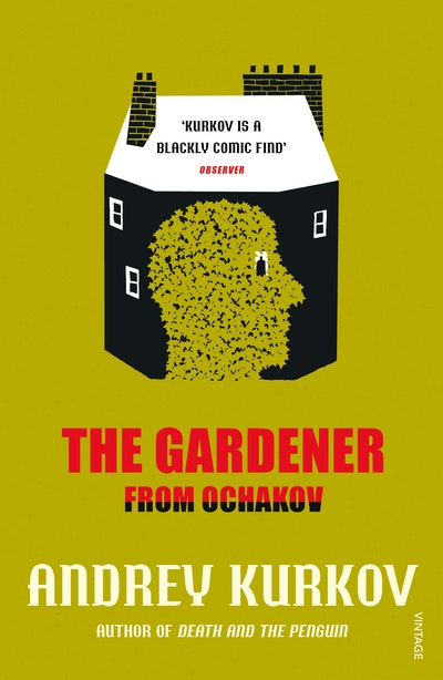 The Gardener from Ochakov