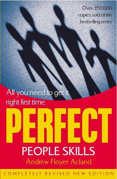 Perfect People Skills