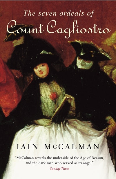 The Seven Ordeals of Count Cagliostro