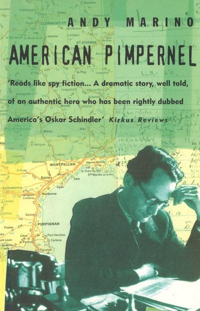 American Pimpernel