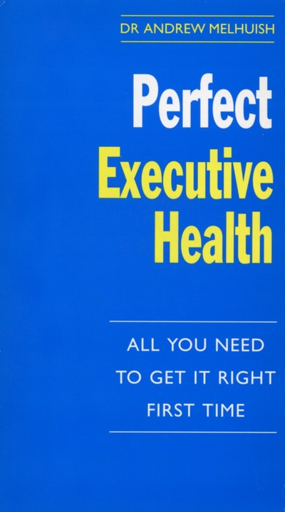Perfect Executive Health