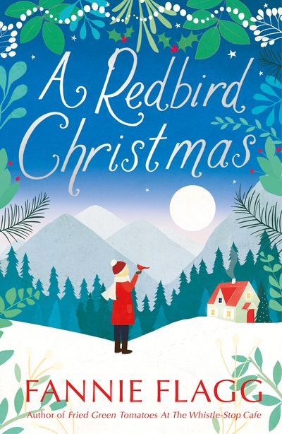 A Redbird Christmas