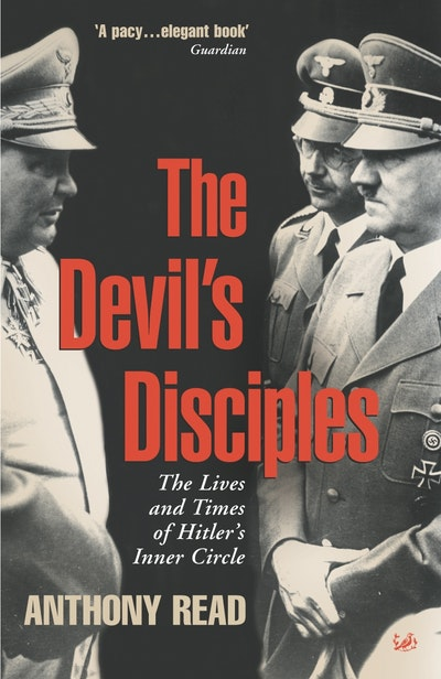 The Devil's Disciples