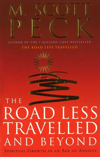 The Road Less Travelled And Beyond
