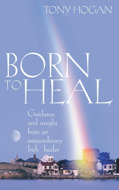 Born To Heal