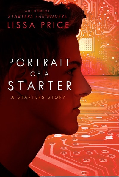 Portrait of a Starter (Short Story)