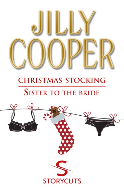 Christmas Stocking/Sister To The Bride (Storycuts)
