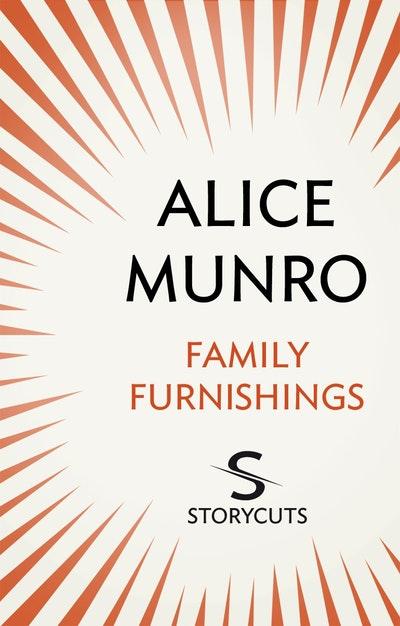 Family Furnishings (Storycuts)